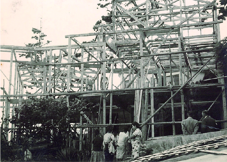 東海医療学園60年の歩み